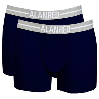 Alan Red Boxer Lasting 2-pack