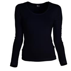 Alan Red Longsleeve Laura