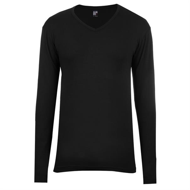 Alan Red Longsleeve Olbia