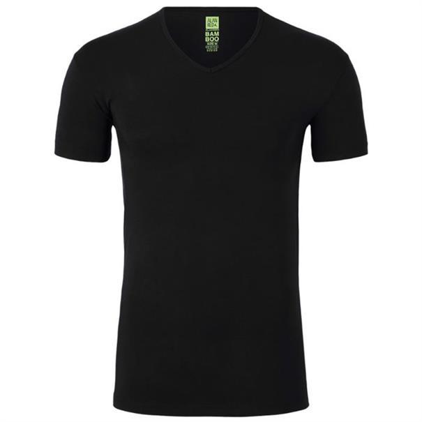 Alan Red T-Shirt Baltimora