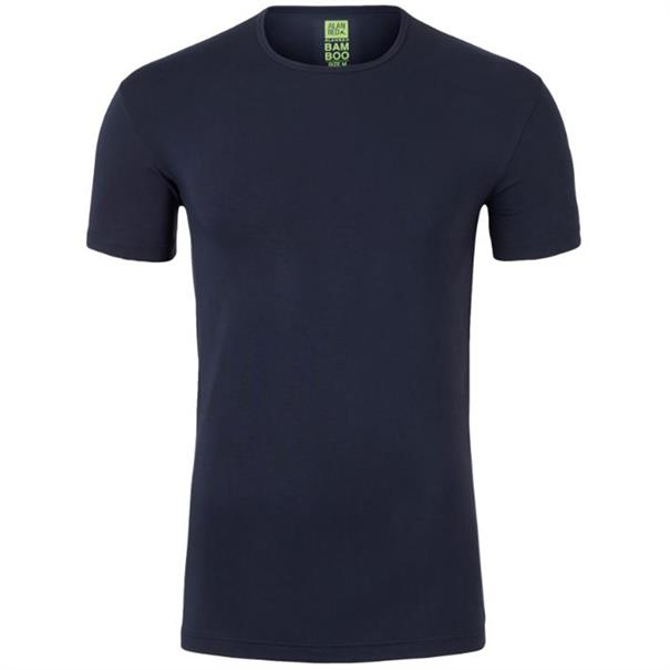 Alan Red T-Shirt Bilboa