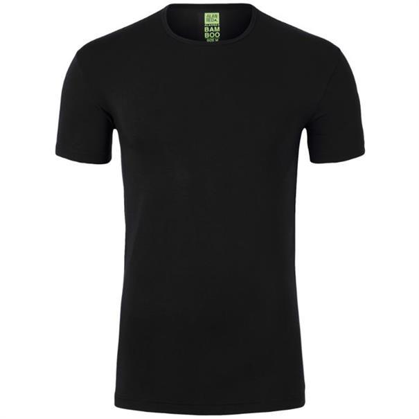 Alan Red T-Shirt Bilboa