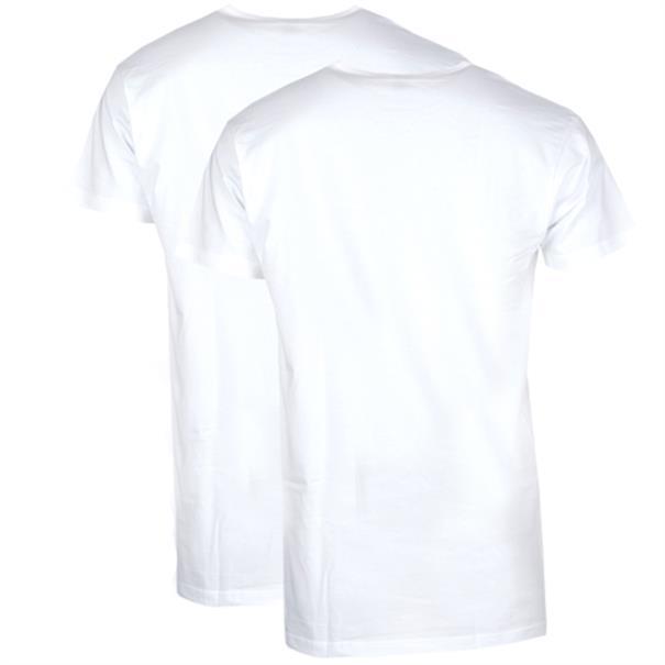 Alan Red T-Shirt Derby Long