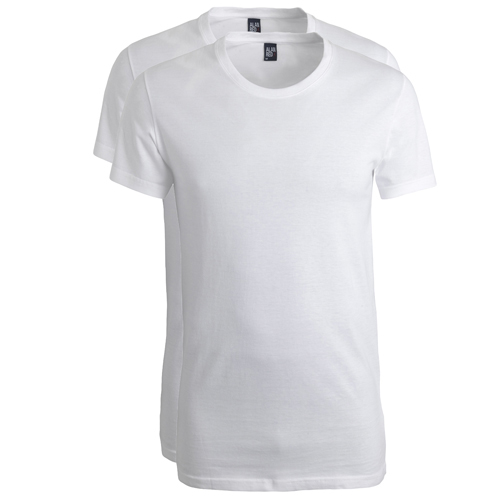 Alan Red T-Shirt James 2-pack